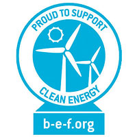 BEF seal