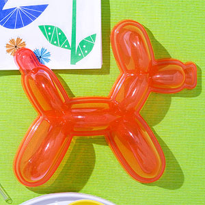 Balloon-Animal Gelatin Mold