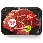 Swap and Save Meats