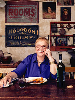Lidia Bastianich