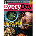 Everyday with Rachel Ray November 2012