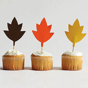 Leaf Toppers
