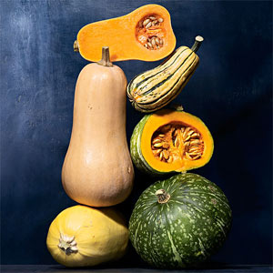 Seasonal Superfood: Squash