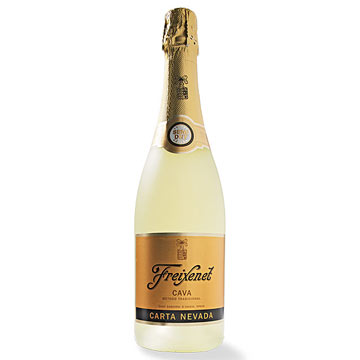 The Best Sparkling Wines under $15