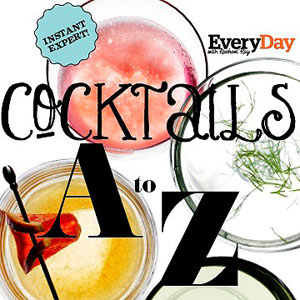 Cocktail Booklet