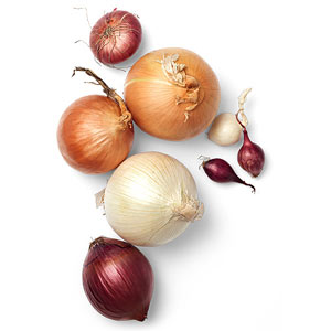A Guide to Onions