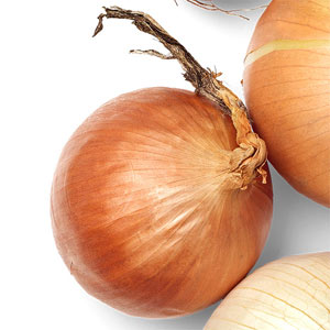 A Guide to Onions - Yellow Onion
