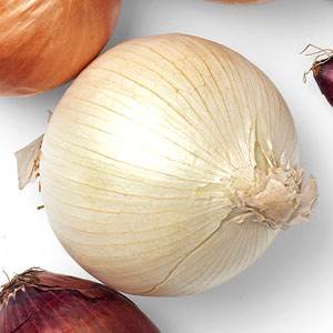 A Guide to Onions - White Onions