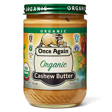 Best Cashew Butter