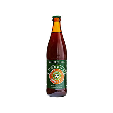 Green?s Discovery Amber Ale