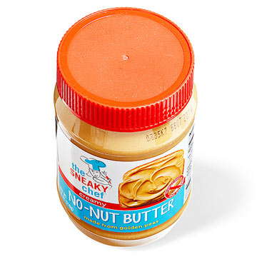 Sneaky Chef No-Nut Butter
