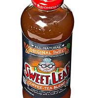 Sweet Leaf Tea Original Coffee-Tea Blend