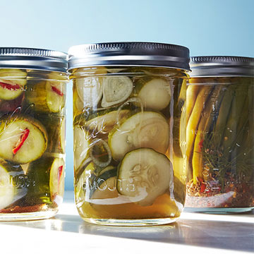 Guide to Pickling