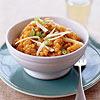 Pumpkin Barley with Turkey