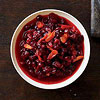 Cranberry-Apricot Sauce