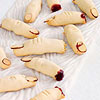 Severed Finger Cookies