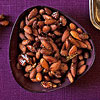 Maple-Rosemary Almonds