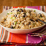 Fruity & Nutty Bulgur