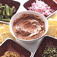 Mama Elsas Chicken Liver Spread