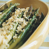 Asparagus Salad