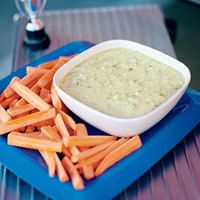 Caesar Salad Dip