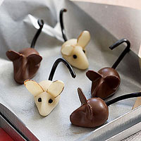 Marzipan Mice