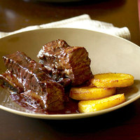 Chianti-Braised Short Ribs
