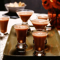 Tomato-Clove Soup Sippers