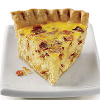 Sudden Quiche Lorraine