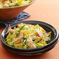 Tex-Mex Shrimp-and-Corn Salad