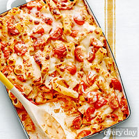 BLT Creamy Mac 'n' Cheese