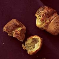 Chived Yorkshire Puddings