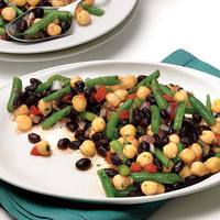 3-Bean Salsa Salad