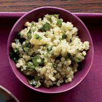 Herbed Quinoa