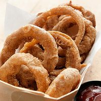Onion Rings