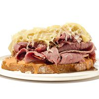 Reuben Sandwiches