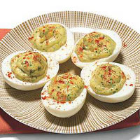 Classic Deviled Eggs