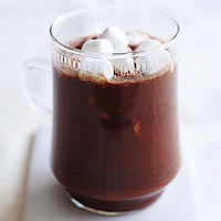 Slim Hot Chocolate