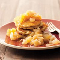 Pear-and-Apple Relish