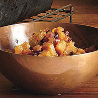 Roasted Pear Chutney