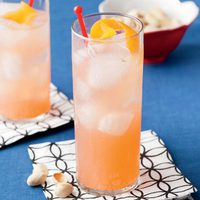 Grapefruit Vesper