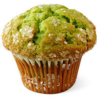 Zucchini-Carrot Mini Muffins