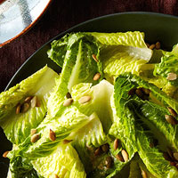 Caesar Salad with Pepitas
