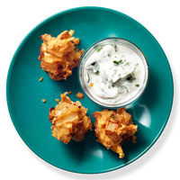 Onion Poppers