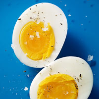 Foolproof Hard-Cooked Eggs