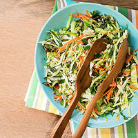 Fire-Roasted Slaw