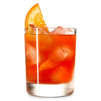 Double Orange Spritz
