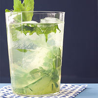 Cucumber-Basil Smash