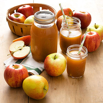 Make Your Own Cider