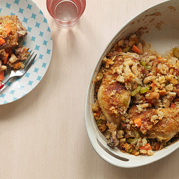 Cheater's Cassoulet